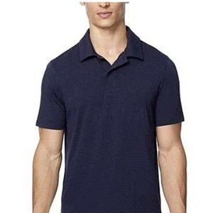 Men's 32 Degrees Cool Polo Short Sleeve Shirt